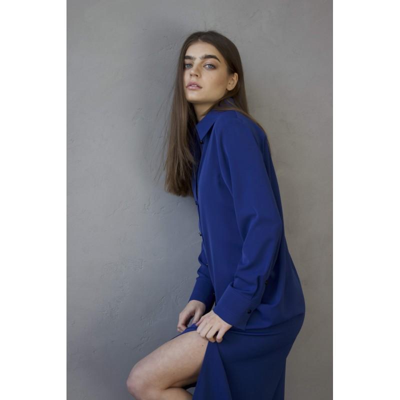 Платье-рубашка LoV.concept