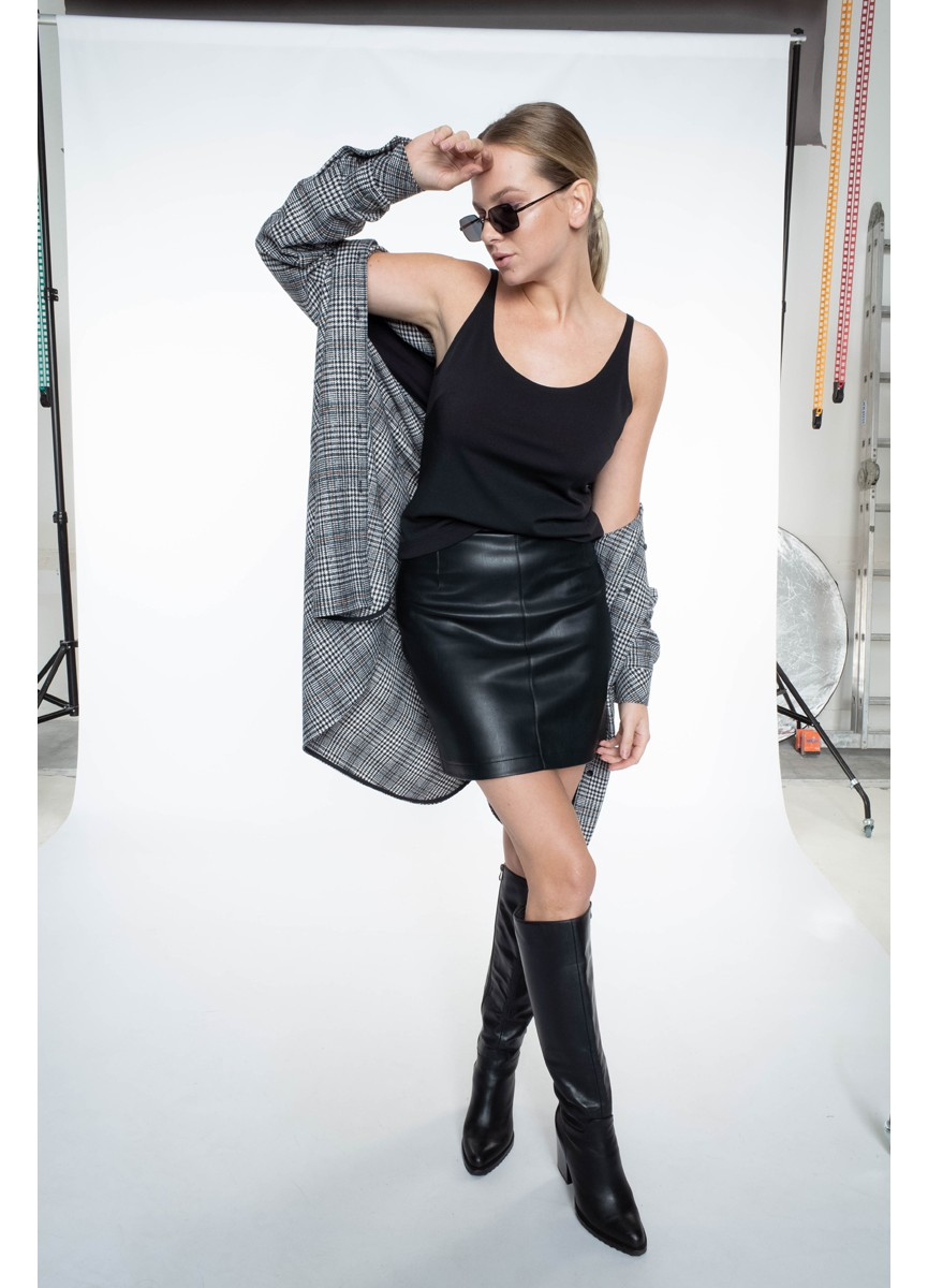 Рубаха-платье LoV.concept