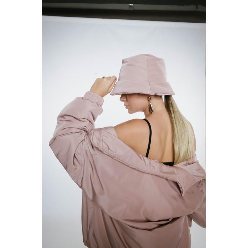 Панама LoV.concept, пудра розовая