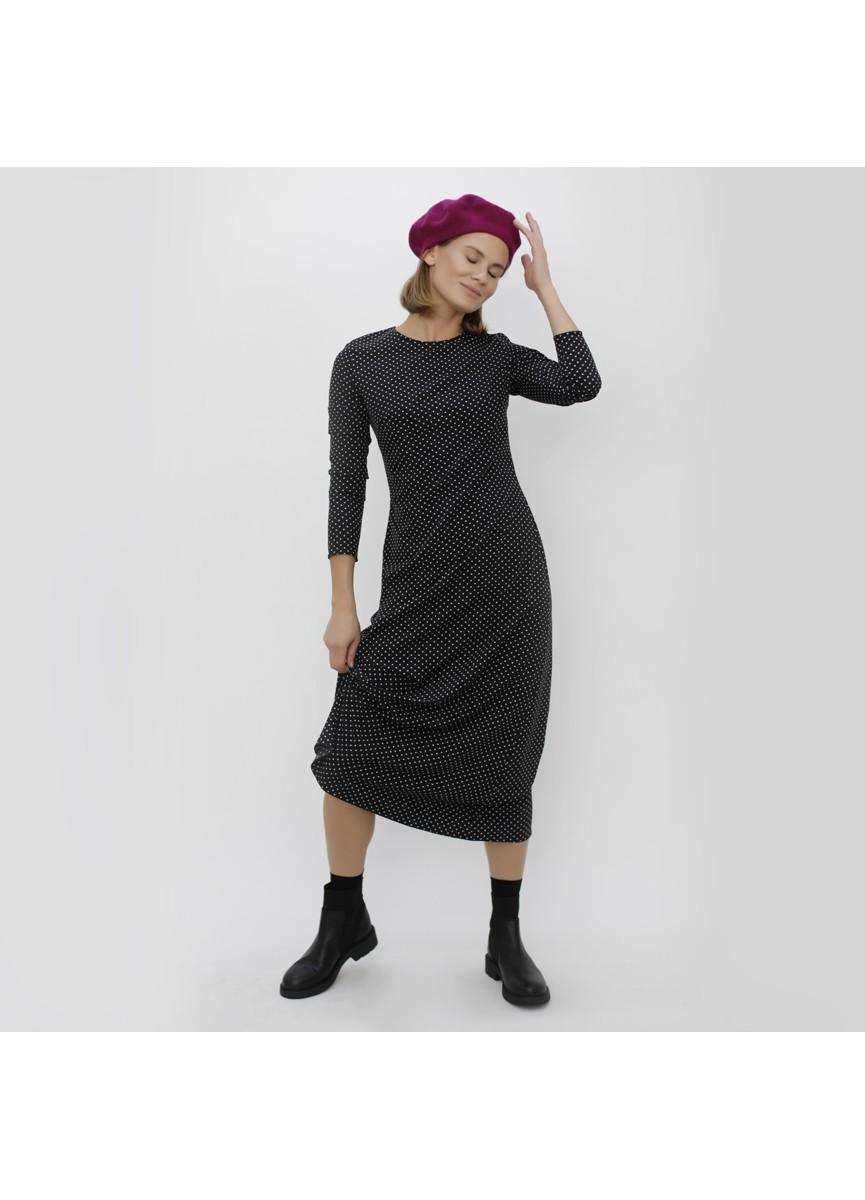 Платье LoV.concept из стрейшифона