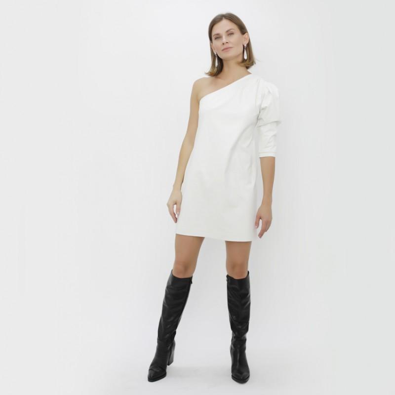 Платье LoV.concept из экокожи